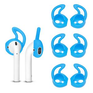 AirPods EarHooks Blue