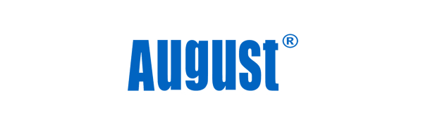 logof august