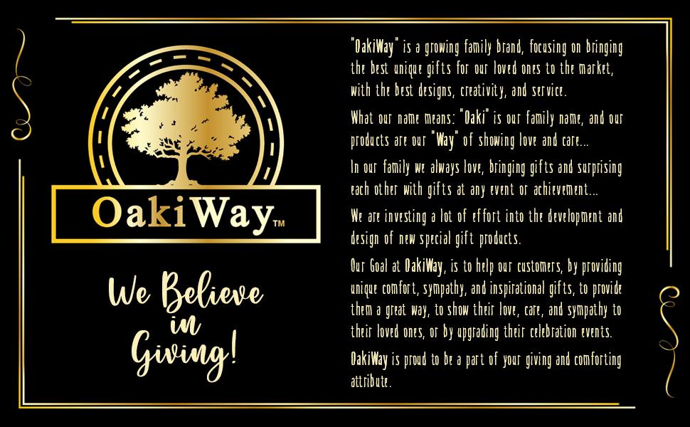 OakiWay Gifts Brand