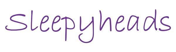 Sleepyheads Pajamas Logo
