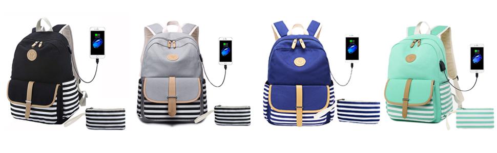 school bag back to school