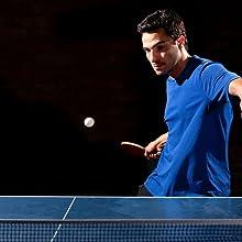 ping pong balls