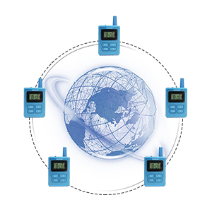 UHF for international free frequency license