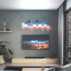 Nanoleaf Canvas
