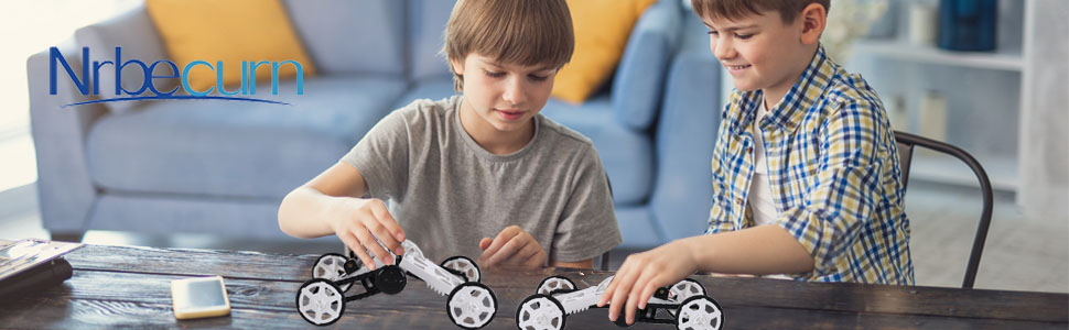 Stem toys building set