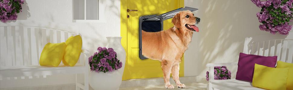Companet  PET SCREEN DOOR