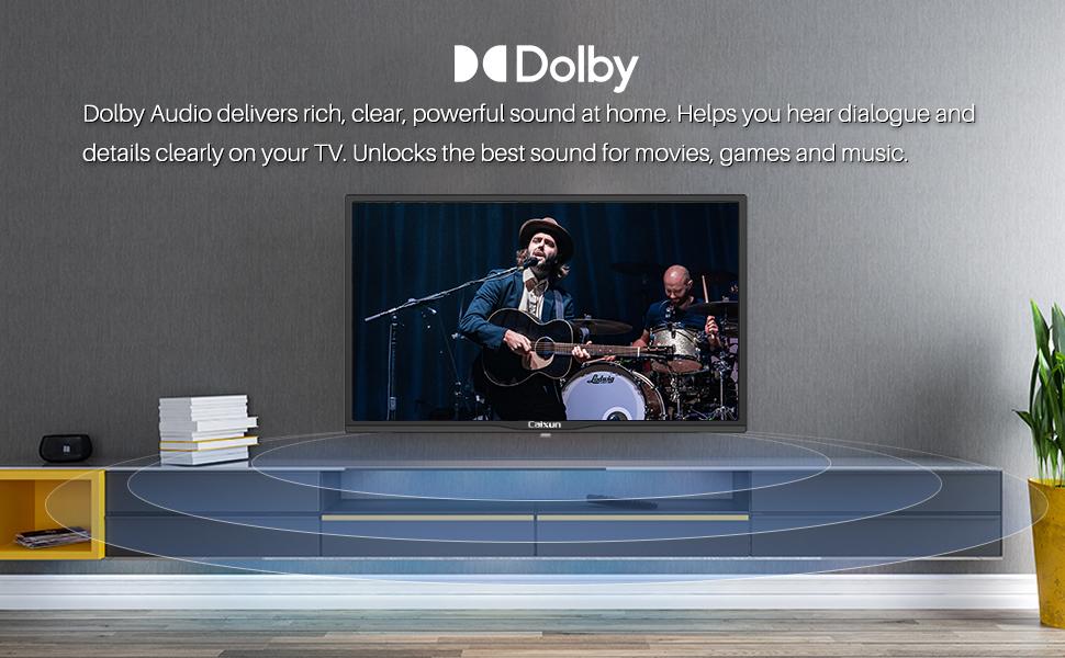 32 inch flst screen tv  Caixun 32 Inch TV 720p Smart LED TV-C32 High Resolution Television Built-in HDMI, USB – Support Screen Cast Mirroring (2020 Model) 44dbd59b 9d2e 49f2 94ad 449a1d22ba08
