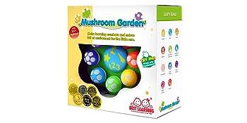 BEST LEARNING Mushroom Garden - Interactive Educational ...