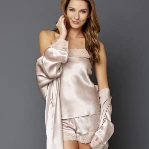 SILK UNDERWEAR pajamas Lingerie underwear cami