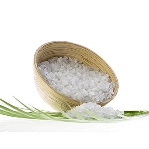 dead sea salt scrub, salt scrub for face, exfoliating body scrub, natural body scrub