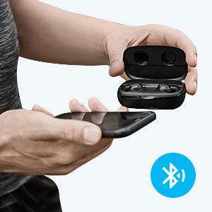 exercise power bank touchcontrol high raycon jlab oneplus plus echo jabra elite tozo boltune earbuds