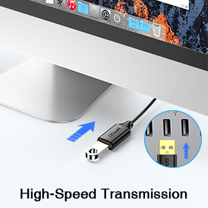 2usb extension cable 3.0