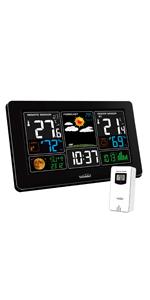 YC9441 Wireless Weather Station