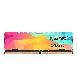 AARVEX RAM