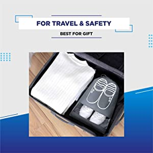 for travel and safety