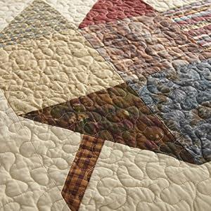 Maple Leaf, Quilt Set, Pattern, Donna Sharp
