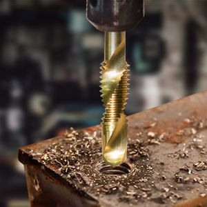 Wide Uses of Spiral Drill Bits on Various Materials
