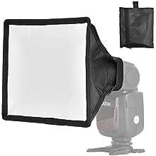 Universal Flash Bounce Diffuser Reflector Soft Light Box Elastic Large Big Size Diffuser Softbox