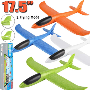 bootaa 4 pack airplane toys
