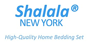 shalala new york bedding set