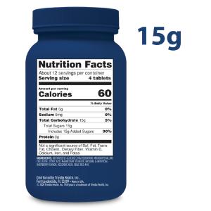 trueplus glucose tabs