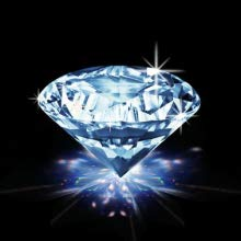 Sterling silver earrings diamond stud earrings women cubic zirconia earrings (1)