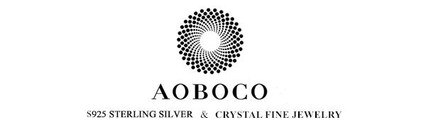 AOBOCO Christmas Jewelry
