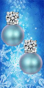 Orecchini Donna perle