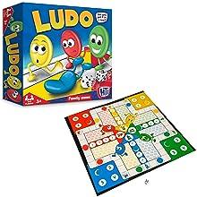 Ludo Chase Escape Boardgame Boardgames Board Game Games
