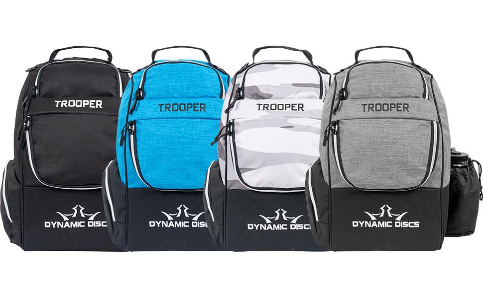 4 Troopers
