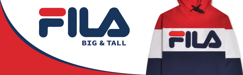 FILA BIG AND TALL