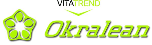 Okalean Logo