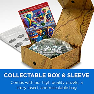 collectible box sleeve insert reusable ziplock bag velcro storage