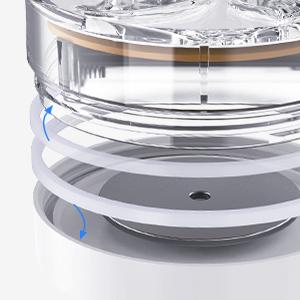 waterproof silcone ring