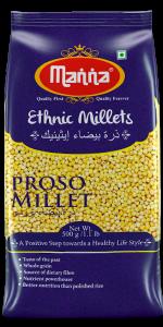 Manna Proso Millet