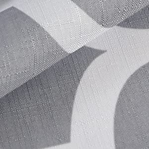 Fabric is special woven, textured with slubs.