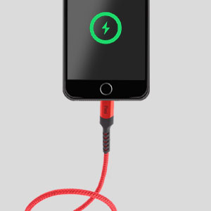 High-Speed Charging and Data Sync