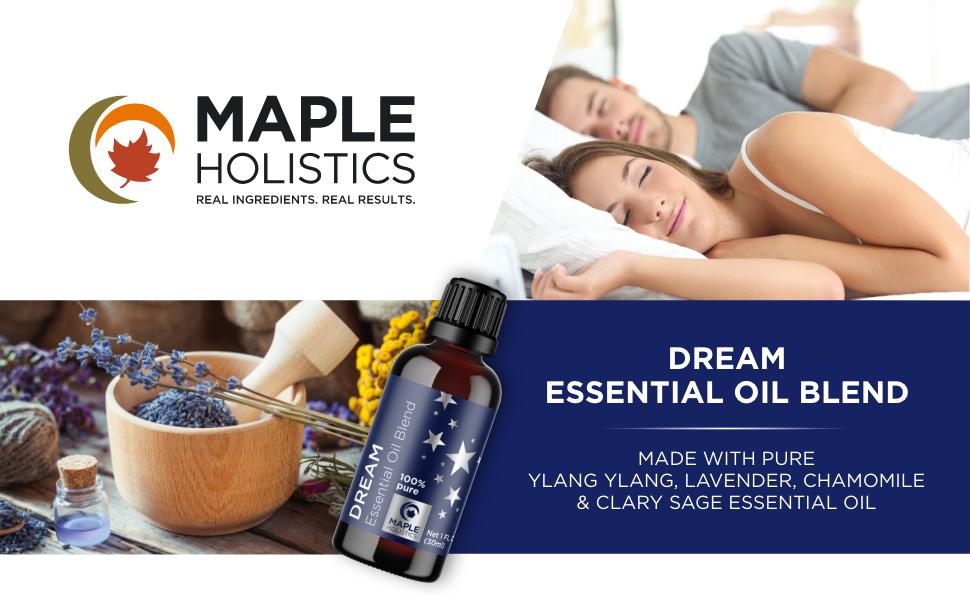 Dream Essential Oil