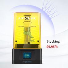 UV-blocking Top Cover