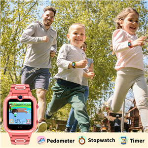 pedometer step counter stopwatch timer