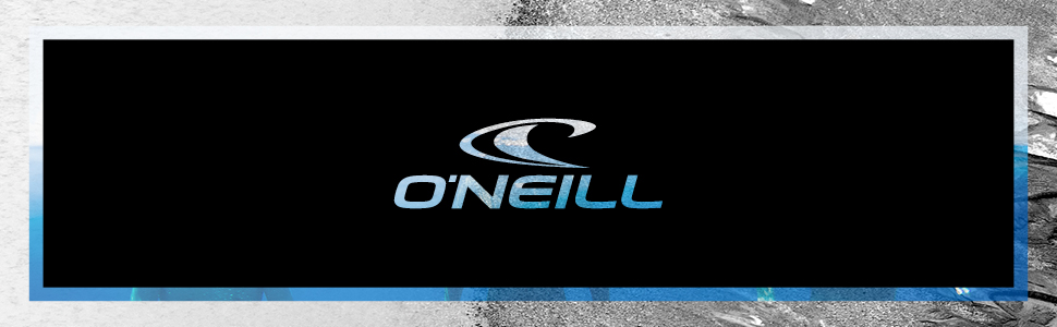 O'Neill Logo Footer