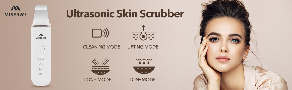 Skin Scrubber