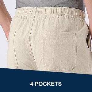 men's linen pants