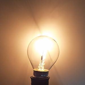 E17 25w S11 bulbs