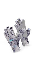 sun glove outdoor gloves