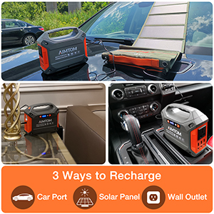 CHARGE & USE YOUR FAVORITE GADGETS – NO MATTER WHERE YOU ARE!