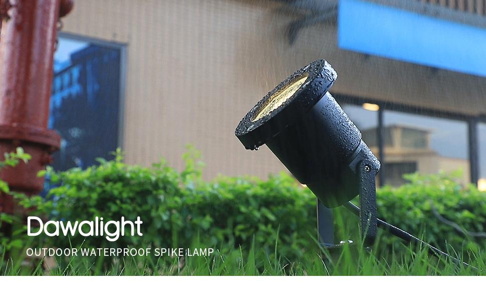 landscape spotlight