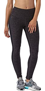 rgear r-gear womens workout tights leggings never stop pockets running exercise gym fitness