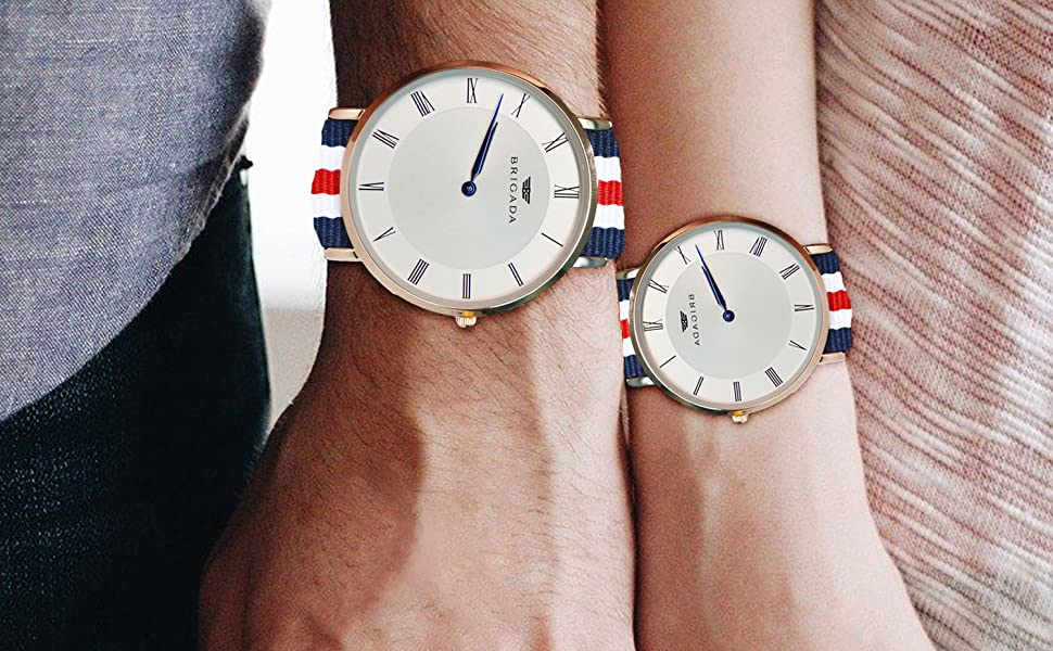 couples watch