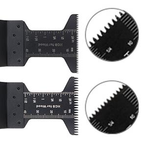 oscillating blade kit